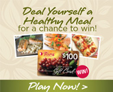 Healthy Meals Game
