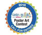 Taste of Buffalo Poster Art Contest