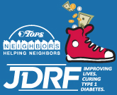 Donate to JDFRF Today