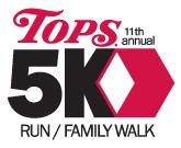 TOSP 5K Run