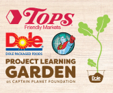 Win a Learning Garden for your School