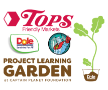 Enter to Win a Learning Garden