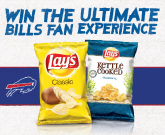 Win the Ultimate Bills Experience