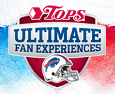 ultimate fan experiences