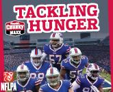 Tackling Hunger