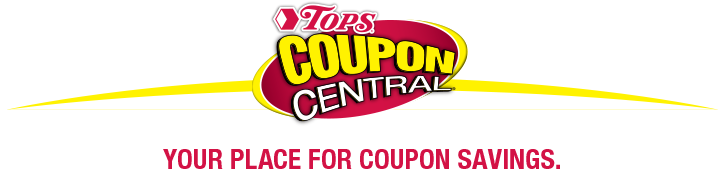 Coupon Central Heading