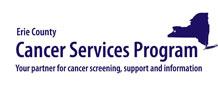 cancer services program logo