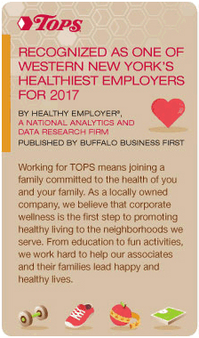 Healthiest Employers