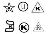 Kosher Product Symbols
