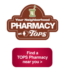 Tops Friendly Markets - DMV Vision Tests