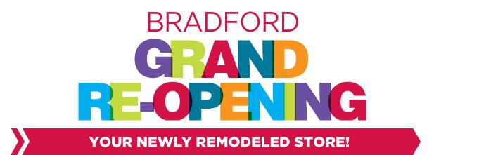 Elmwood Grand Re-Opening