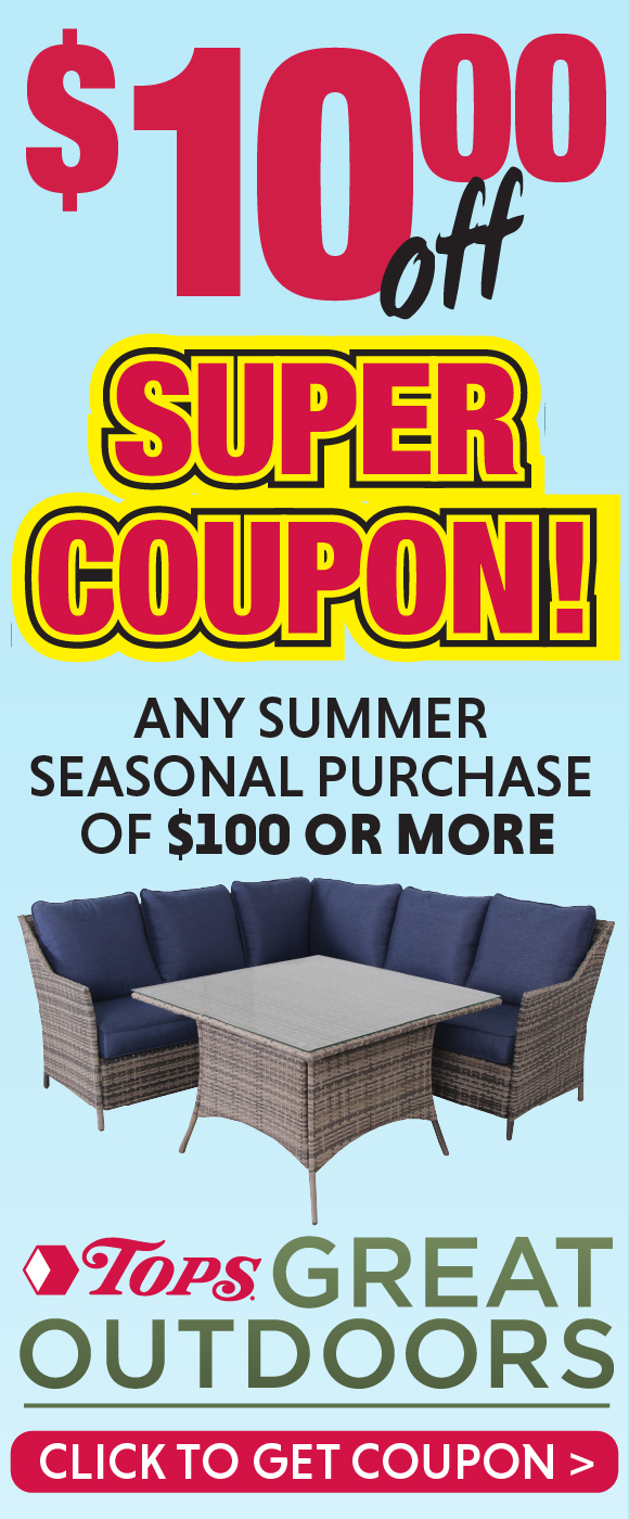 Great Outdoors Super Coupon
