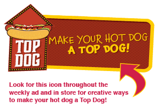 Top Dog Icon