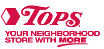Tops Website Logo
