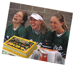 Team Cake