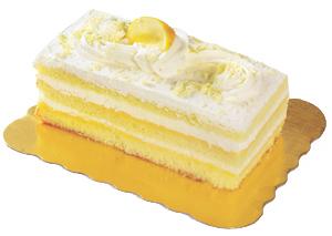 lemon whipped