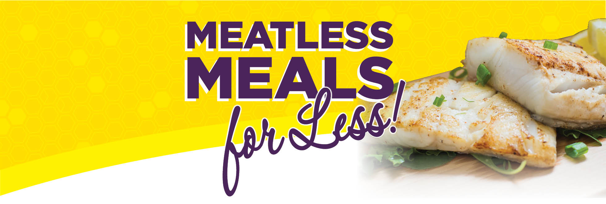 Meatless Meals For Less