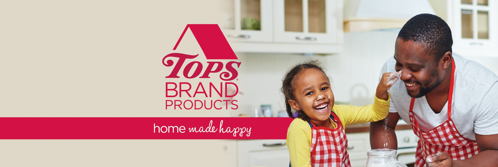 TOPS Branded Products