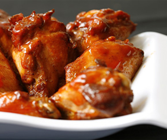 Chicken Wing Recipe Collection
