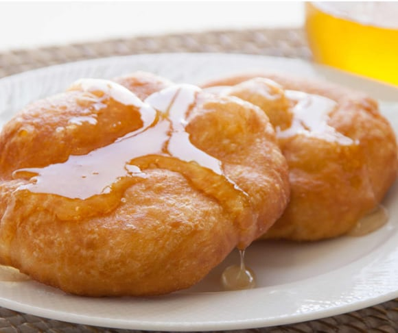 Fry Dough Recipe