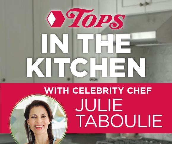 Julie Taboulie