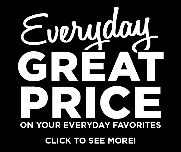 TOPS Everyday Great Prices