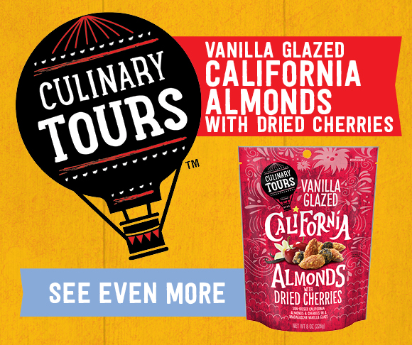 TOPS Culinary Tours