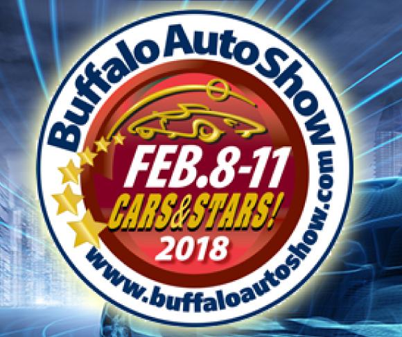 Buffalo Auto Show