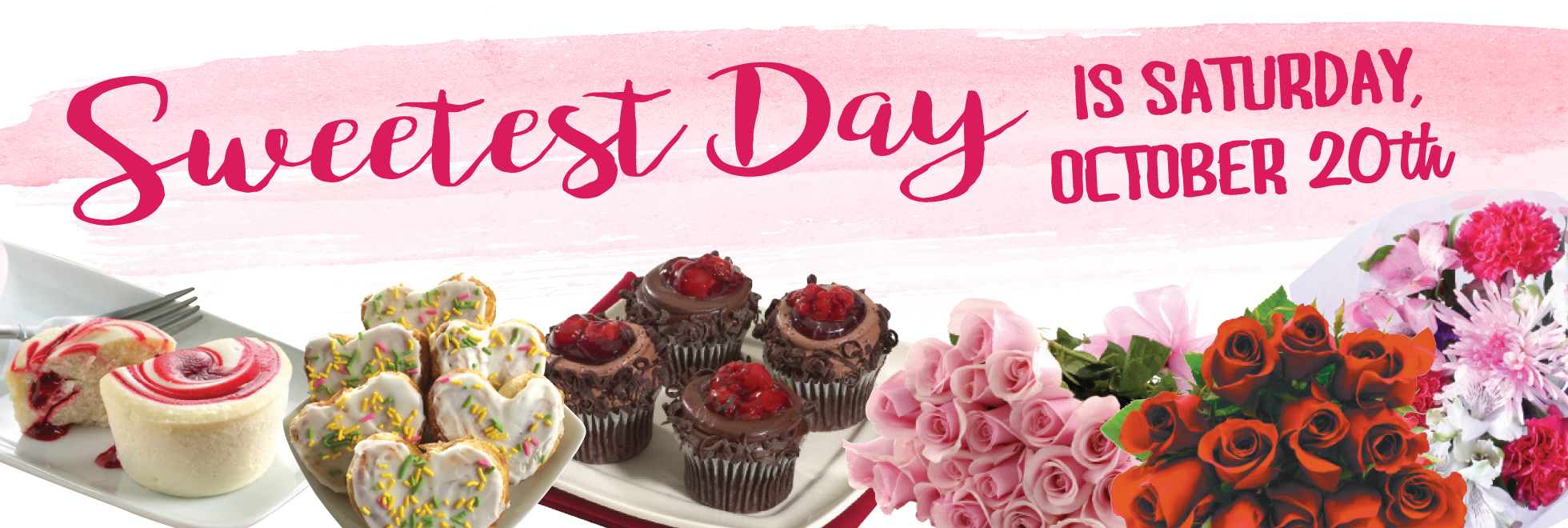 Sweetest Day is October 20th