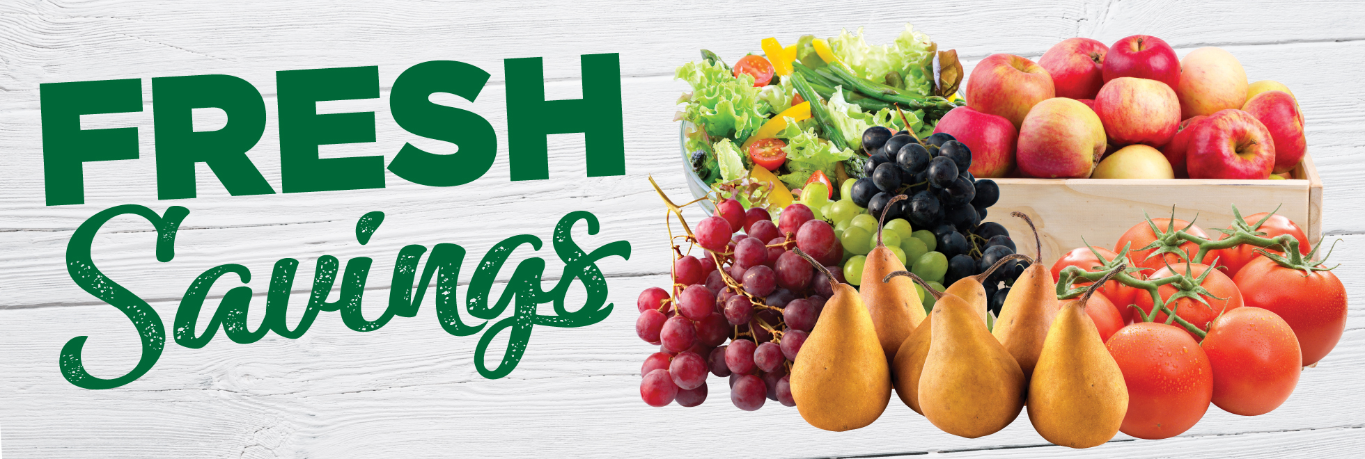 TOPS Fresh Savings