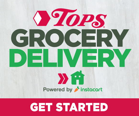 Insacart Grocery Delivery or Pick Up