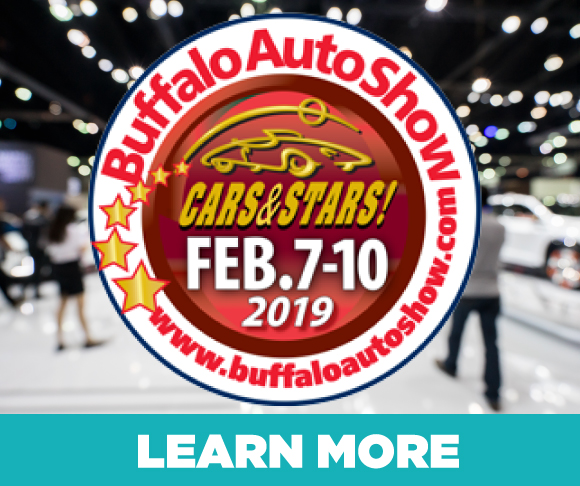 2019 Buffalo Auto Show