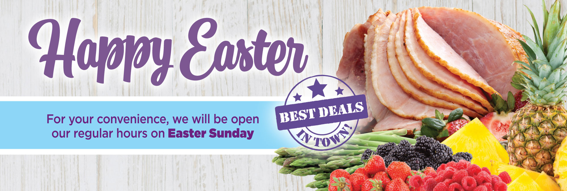 Happy Easter Best Deals