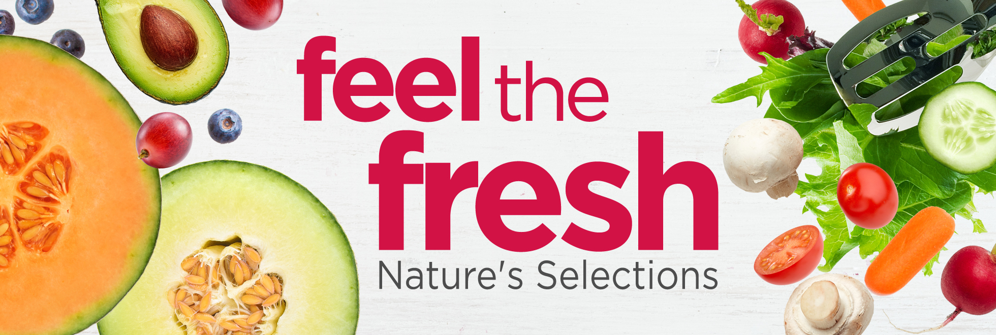 Feel the Fresh