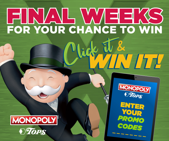 TOPS Monopoly Play Online