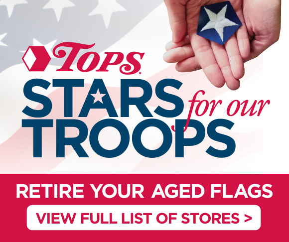 Stars for Our Troops