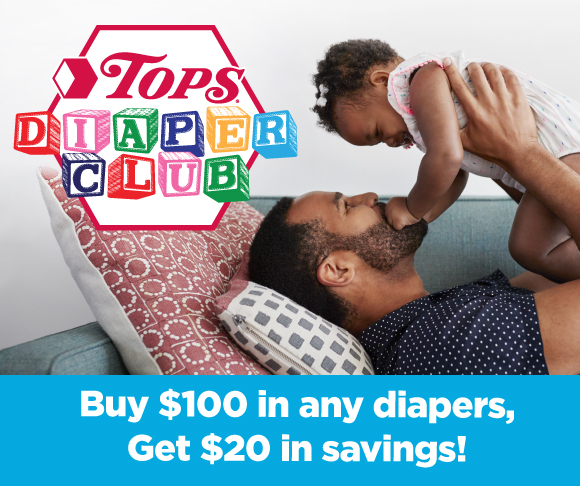 Tops Diaper Club