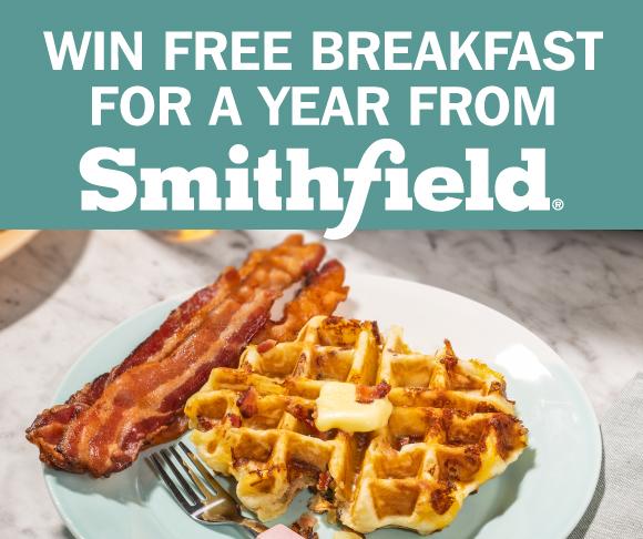 Smithfield Sweepstakes