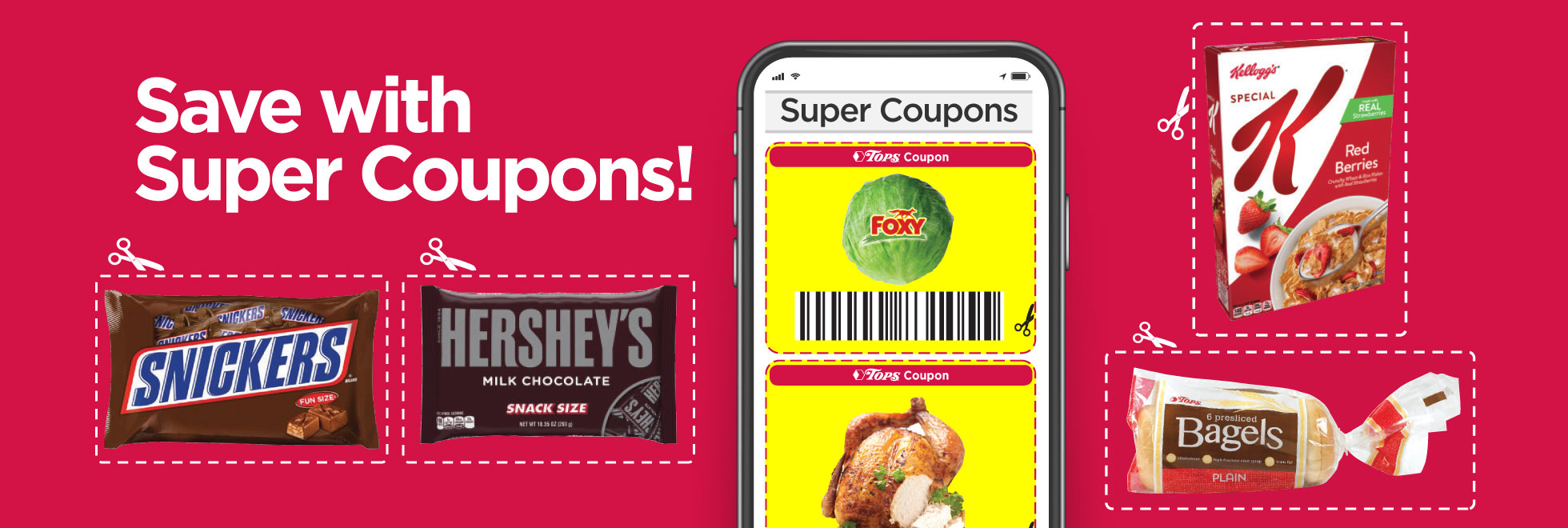 Tops Super Copuon Savings