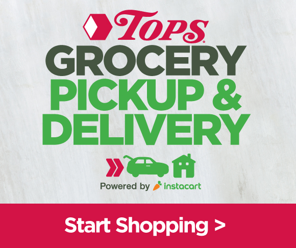 Tops Grocery Pickup or Delivery