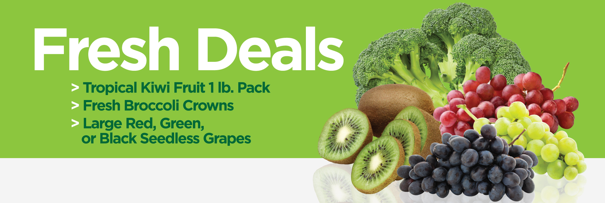 Best Deals in Town Fresh Produce