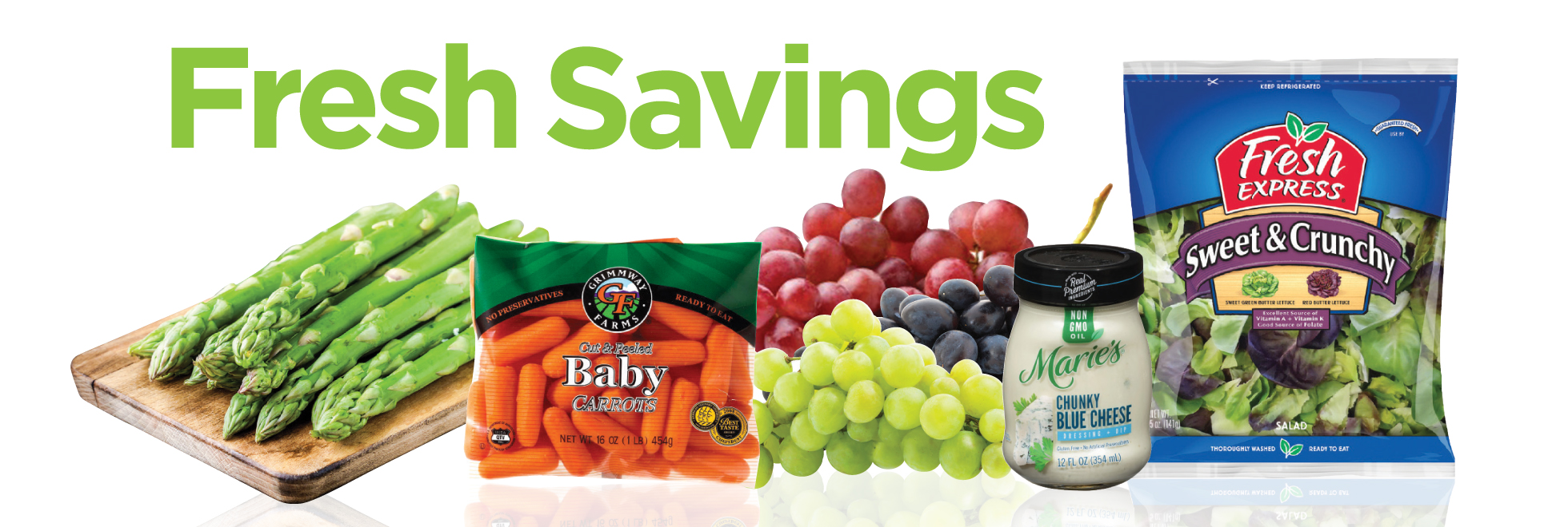 Fresh Savings