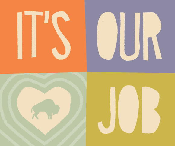 Its Our Job