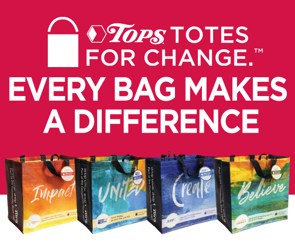 Totes for Change
