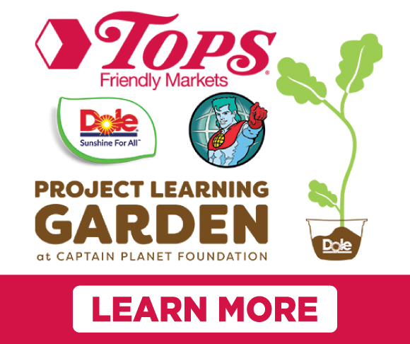 Win a Dole Learning Garden