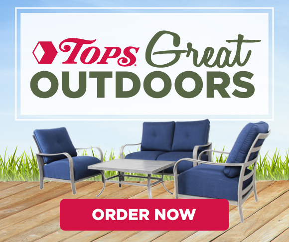 TOPS Great Outdoors