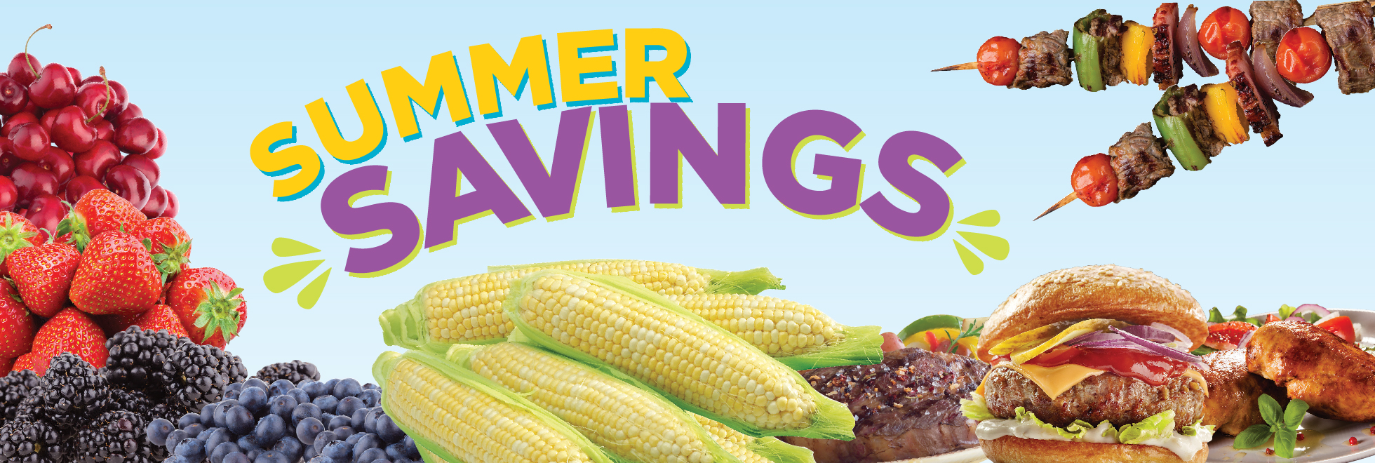 Top Summer Savings
