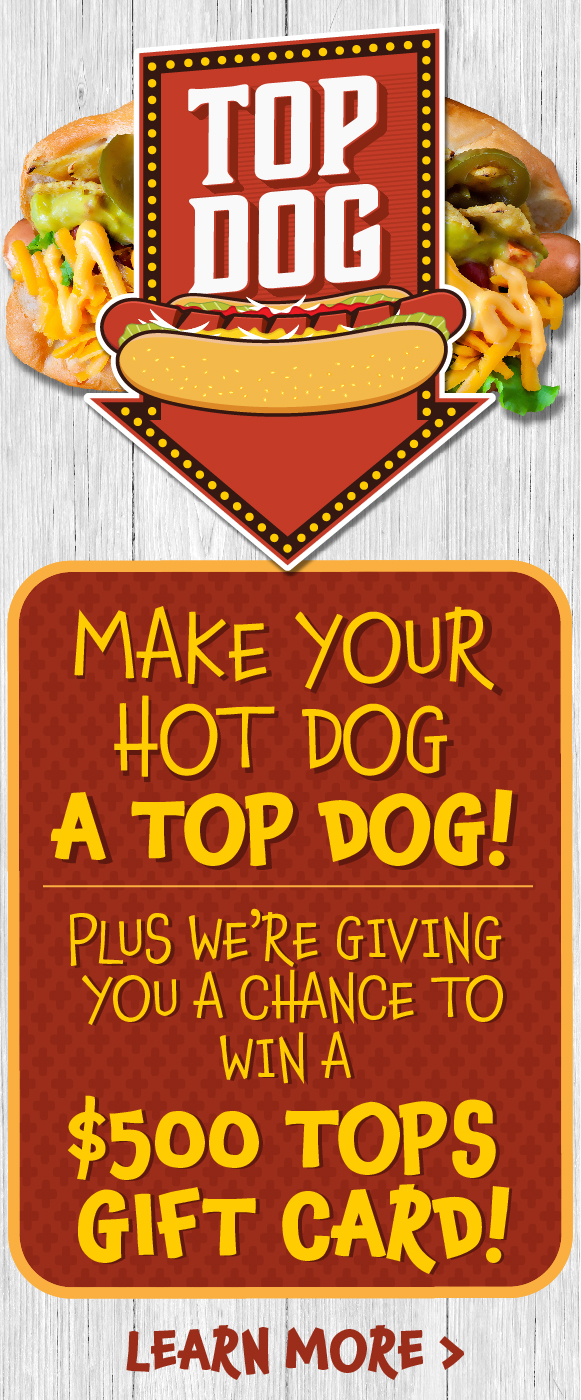 Top Dog Contest