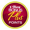 bonus plus icon