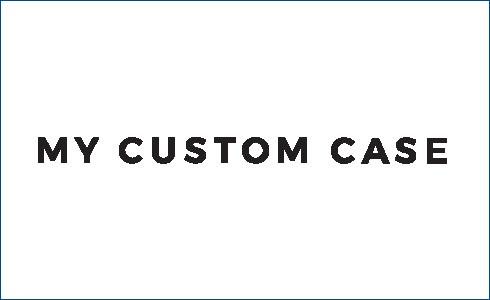 My custom case